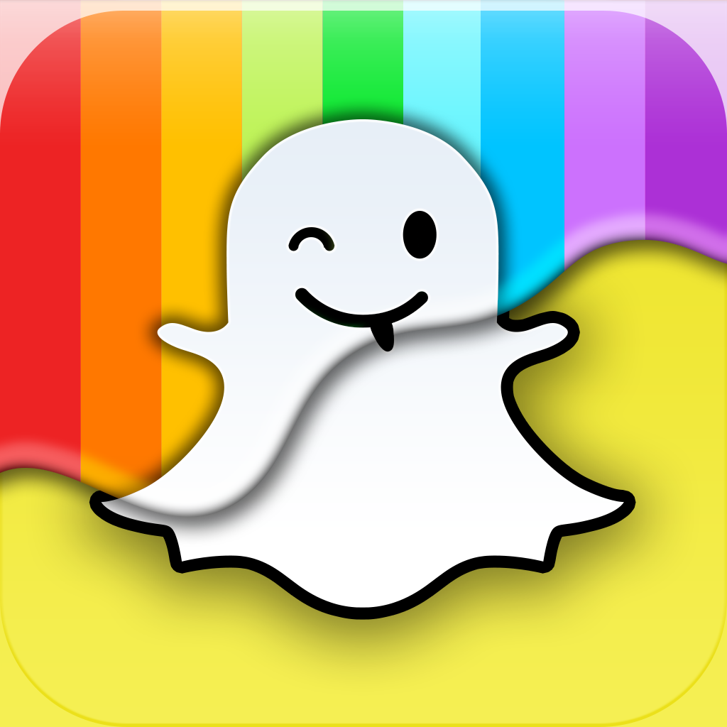 how to use transparent colors on snapchat