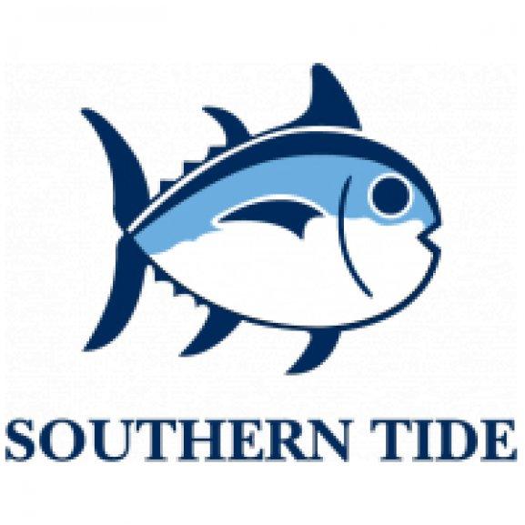 Southern Tide Fish Logo