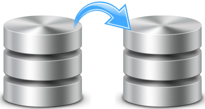 8 Backup Server Icon Images