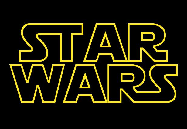 12 Star Wars Font Free Download Images