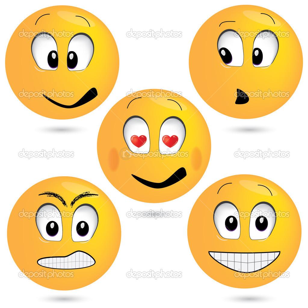 Thank You Smiley Emoticon