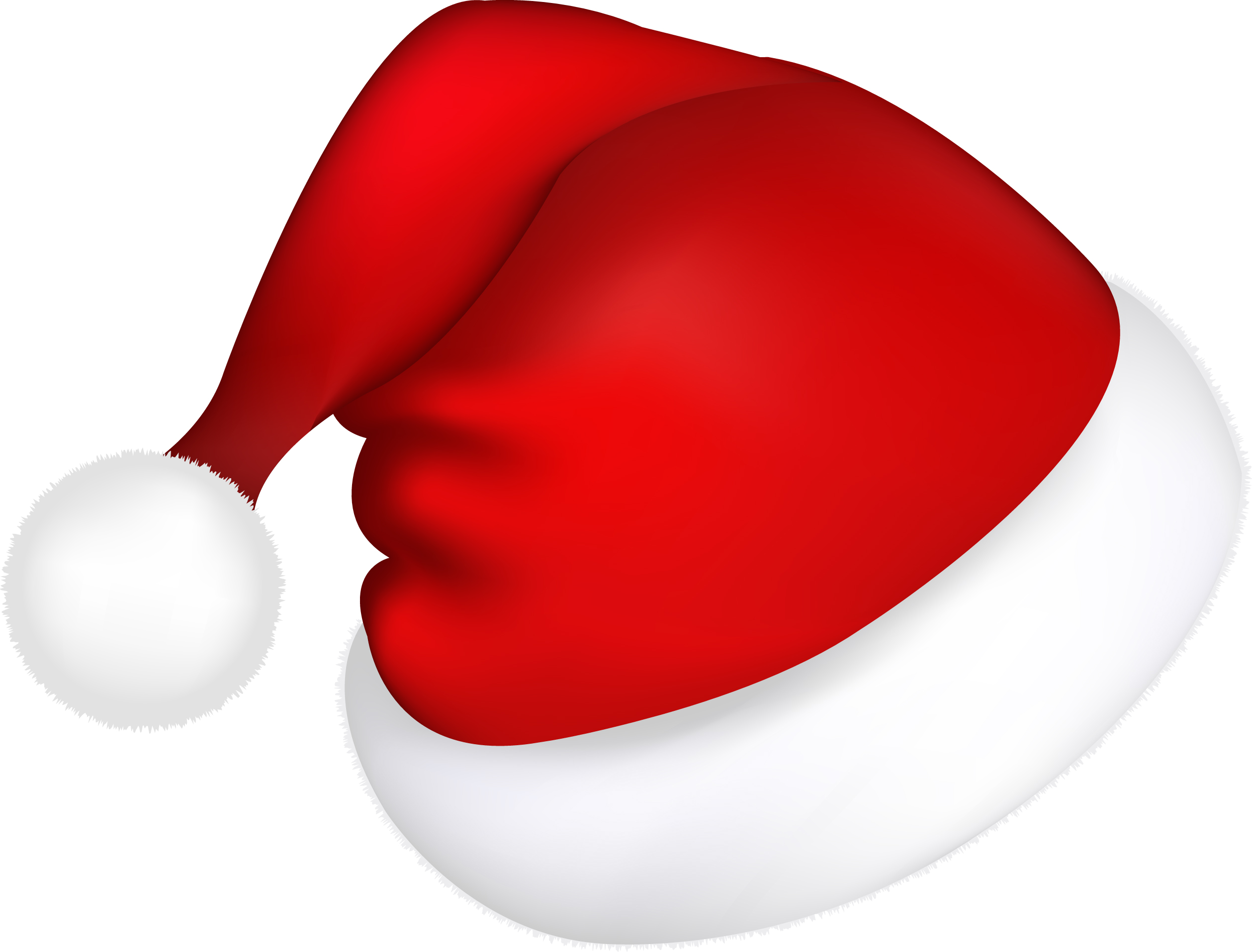 11 Santa Hat Vector Free Images