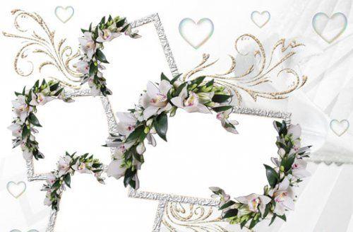 13 PSD Clip Art Wedding Images