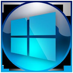 Windows 8 Classic Shell Start Icon