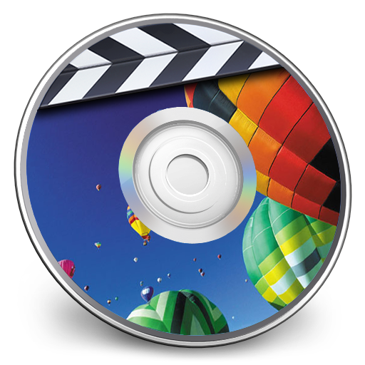 14 DVD Movie Maker Icon.png Images
