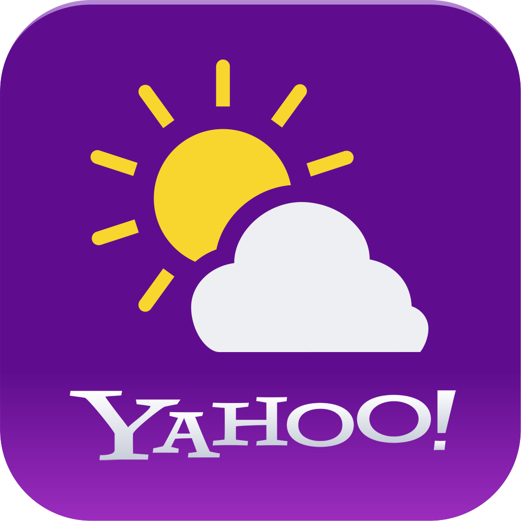 5 Yahoo! Weather Icons Images