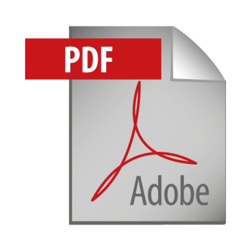 15 Adobe PDF Icon EPS Images