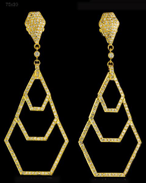 Art Deco Jewelry Designs