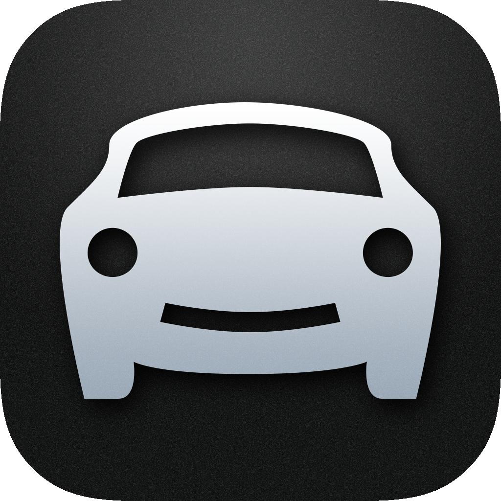 Auto Repair Shop Icons