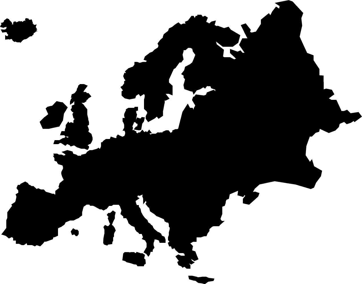 ... World Map Icon, Icon Map Europe Countries and Europe Map Clip Art