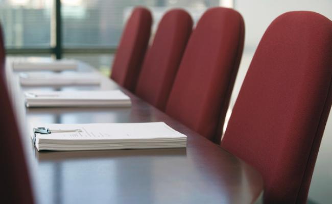 Board Committee Meeting