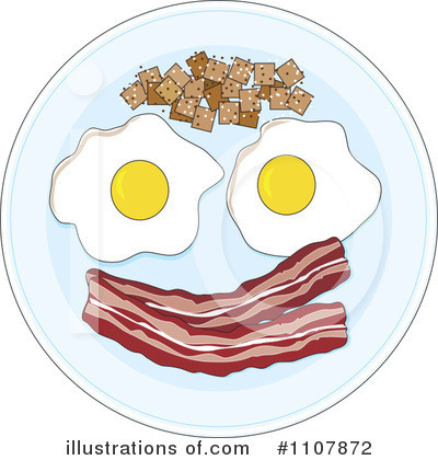 Breakfast Brunch Clip Art Free