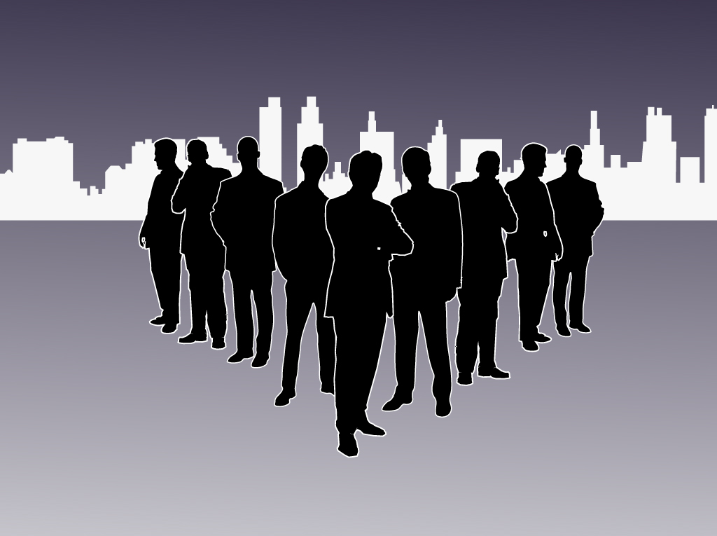 Business Professional Clip Art Free