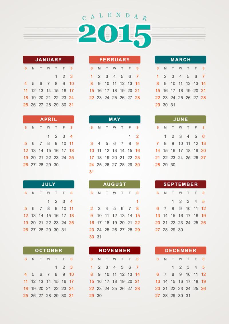 Download A Calendar 2015 Turkeyprivate