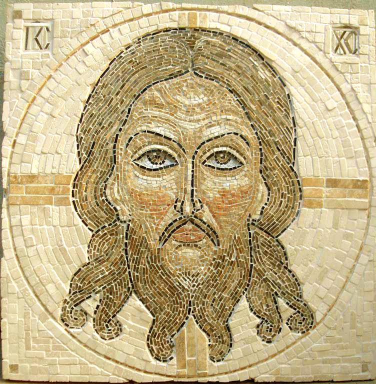 how to draw byzantine icons