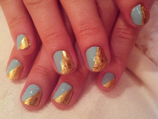 Cool Easy Nail Art Designs