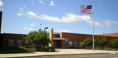 Crone Middle School