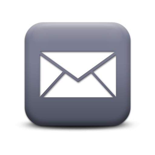 13 Grey Mail Icon Images Grey Email Icon Email Icon Gray Square And Mail Symbol Newdesignfile Com