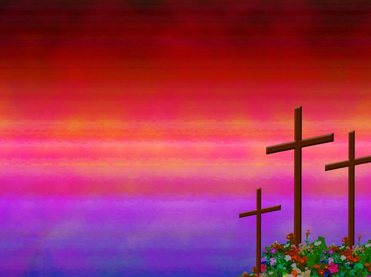 Free Christian PowerPoint Slide Backgrounds