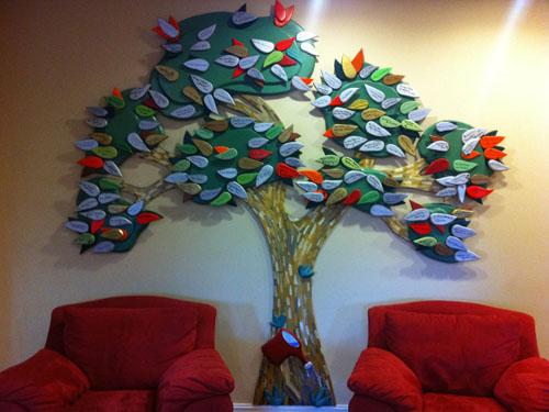 17 Fundraising Graphic Tree Images Cartoon Money Tree