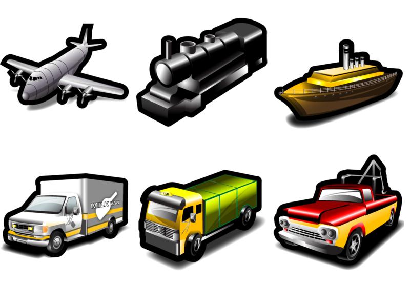 Google Images Transportation