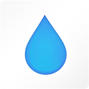 7 Boy Drinking Water Icon Images