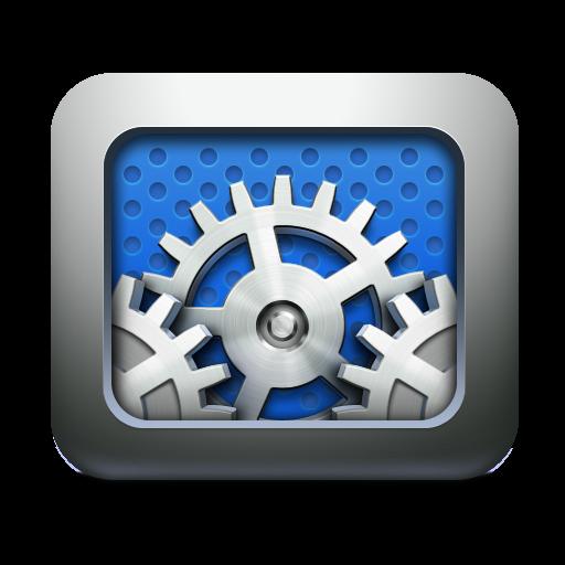 Mac System Preferences Icon