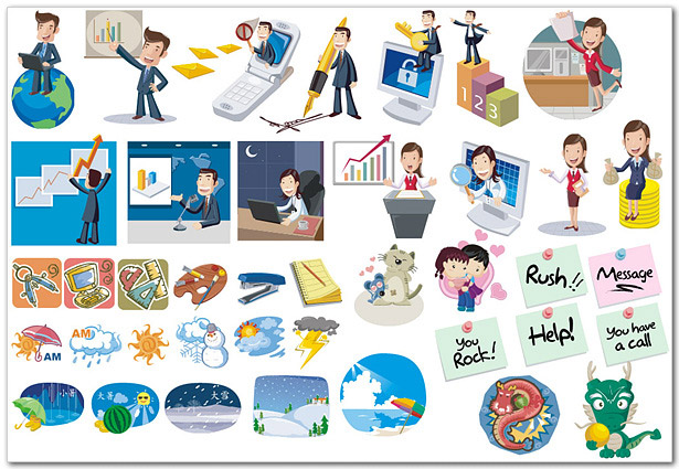 Microsoft Office Online Clip Art Free