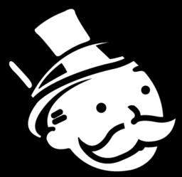 Monopoly Icons
