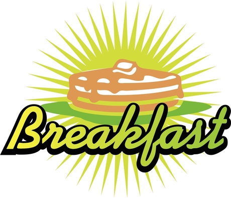 Pancake Breakfast Clip Art Free