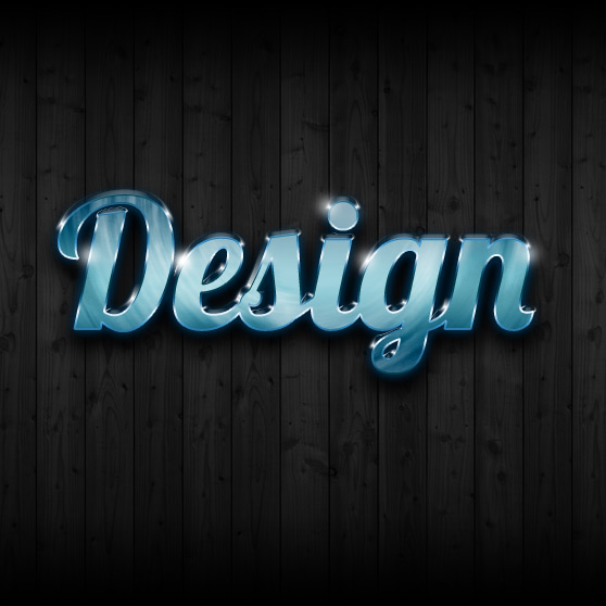 15 Photoshop CS6 Text Tutorial Images