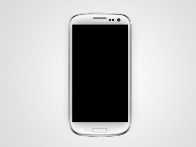 Samsung Mobile Phone Vector Graphics