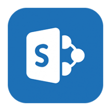 14 SharePoint Logo Icons Images