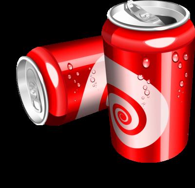 Soda Can Dimensions