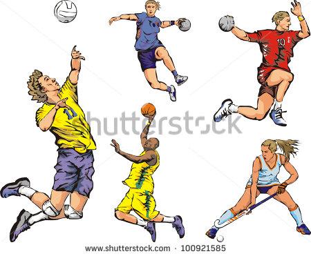 Sports Team Icon