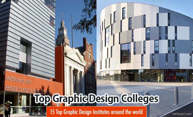 10 Graphic Design Colleges Images