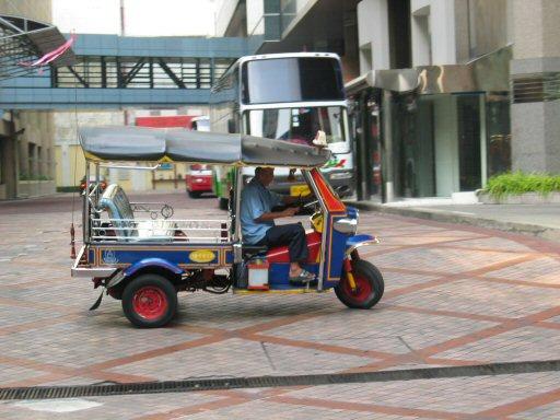 Transportation Modes