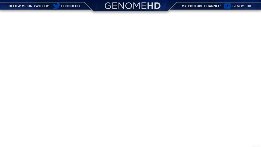 10 twitch overlay template psd free images twitch stream for Free twitch overlay template