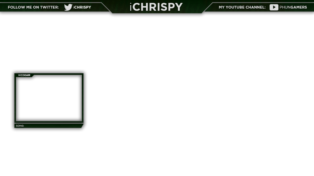 Twitch layout template choice image template design ideas for Twitch layout template