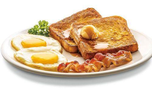 Veterans Day Free Breakfast