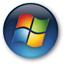 Windows 7 Start Menu Icon