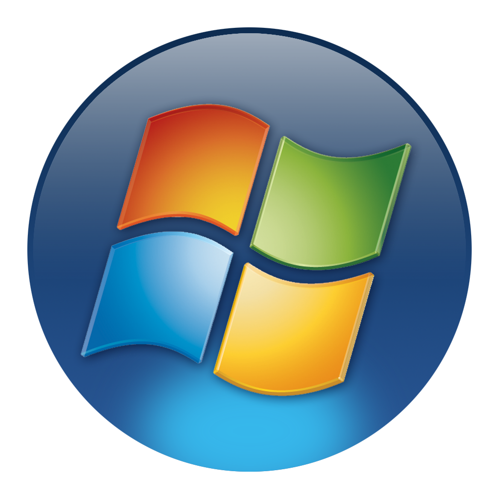 14 Icons For Windows 7 HD Images