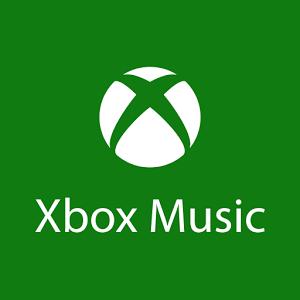 Xbox Music App Logo