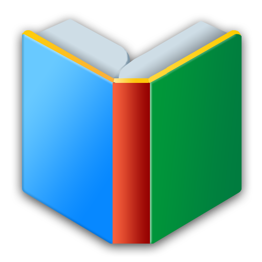 Android Book Icon
