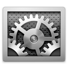 14 Mac Settings Icon Images