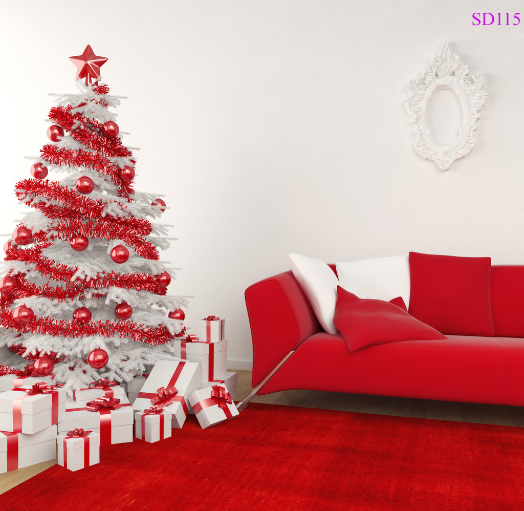 18 Christmas Backdrops For Photography Images - Free Christmas ...
