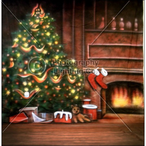 18 Christmas Backdrops For Photography Images Free