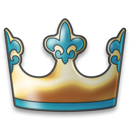 14 Crown Desktop Icon Images