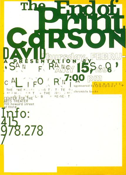 11 Deconstructivism In Graphic Design Images