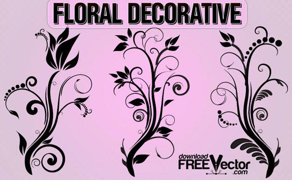 Decorative Ornament Clip Art